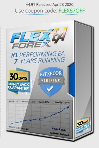 Flex Forex EA